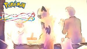 Pokemon Movie: Power Of Us Ending Theme Song English Dub - YouTube