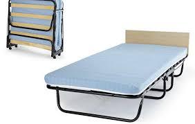 folding bed frame futon bed ikea