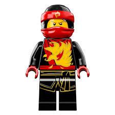 Lego Ninjago Cao Thủ Lốc Xoáy Kai