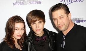 Who is Hailey Baldwin's father? Stephen Baldwin revealed after Justin  Bieber engagement news | Daily Mail Online