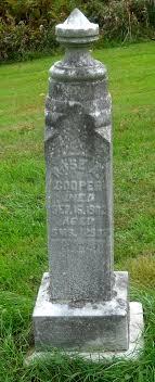 Rose Ada Cooper (1902-1902) - Find A Grave Memorial