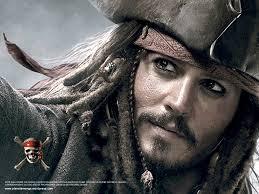 pirate capn jack sparrow wallpaper