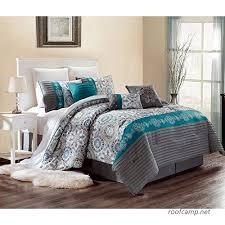 luxury 7 piece bedding sammy pin tuck