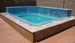 Tucson Pool Safety Nets Tucson Pool Fence Llc