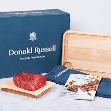 gifts for food steaks