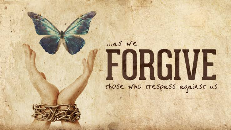 Image result for What Forgiveness does to our health and lives