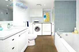 bathroom and laundry room designs