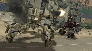 Front Mission Evolved Walkthrough - Gaming News - GameFront