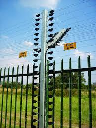 Electrical Fencing इल क ट र क फ स व द य त फ स In Tisgaon Aurangabad Pgs Technologies Private Limited Id 20513167588