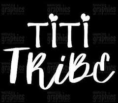 Mama Of The Tribe Teepee 6 Car Sticker Decal Vintage Gypsy Soul Hippie G15