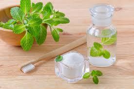diy herbal mouthwash