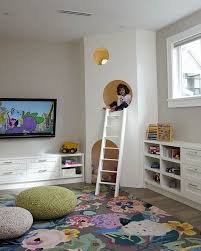 11 Hideouts For Kids That Adults Should Be Jealous Of Small Playroom Kids Room Design Playroom Design