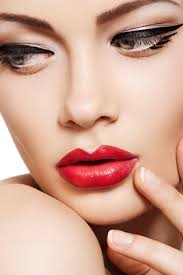 makeup for photo shoot