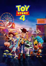 Toy Story 4   Movie fanart   fanart.tv