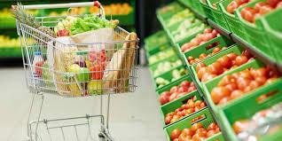 grocery food waste statistics