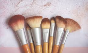 the best makeup brushes on a budget