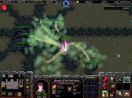Best way: Warcraft naruto vs bleach ai