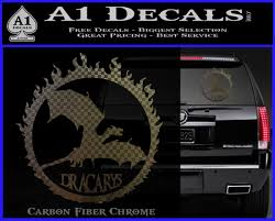 Game Of Thrones Dracarys Decal Sticker A1 Decals