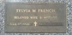 Sylvia Myra Rogers French (1921-1987) - Find A Grave Memorial
