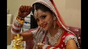 indian bridal makeup tips by meenakshi