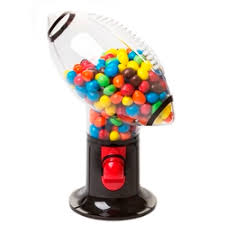 candy dispenser gifts gum m ms