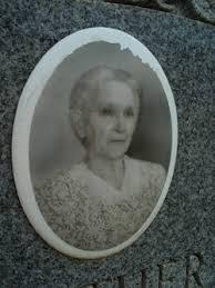 Nora Henderson (1883-1957) - Find A Grave Memorial