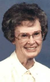 Obituary of Audrey S. Johnson   Lind Funeral Home located in Jamest...