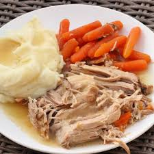 crock pot pork roast the best slow