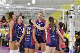 La Savino Del Bene non si ferma, domata Monza e biglietto staccato per  Vicenza | Savino Del Bene Volley Scandicci