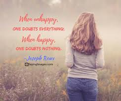 top unhappy quotes that will stop you from being sad