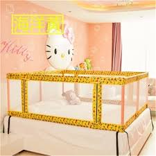 Baby Bed Playpens Kids Play Fence Kids Safety Toddler Crib Fence Barrier For Bed Baby Bed Barrier Infant Guardrail For 2mx2m Bed Barrier For Bed Playpen Kidskids Play Fence Aliexpress
