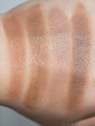 nyx cosmetics highlight contour pro