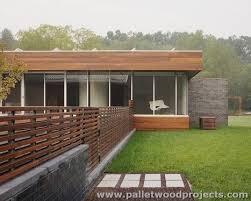 Pallet Fence Ideas In Pallet Wood Projects Scoop It