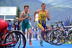 triathlon bike run transitions jump to