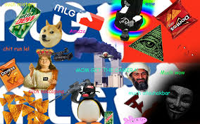 mlg desktop background on hipwallpaper