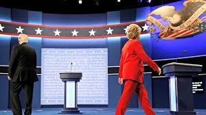 2016 Presidential Debate Live Stream Online