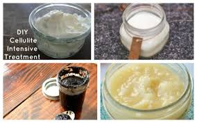 homemade anti cellulite creams