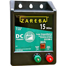 Zareba 15 Mile Battery Operated Low Impedance Fence Charger Edc15m Z At Tractor Supply Co