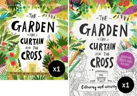 the curtain and the cross bundle