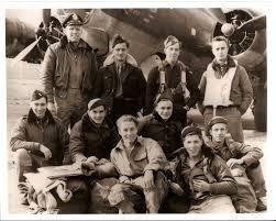 2 October 1944Neville, McNamara   384th Bombardment Group (Heavy) in World  War II