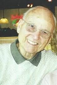 Alfred HENDERSON (1925 - 2014) - Obituary