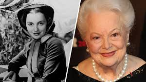 Gone With the Wind' Star Olivia de Havilland Dies at 104 – NBC4 ...