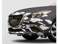 Car Camo Kit Graphics Vinyl Decals Stickers Camouflage Vinyl Any Smooth Surfaces Home Garden Children S Bedroom 3d Decor Decals Stickers Vinyl Art