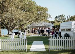White Picket Fencing For Hire 2m Sections Perth Party Hire