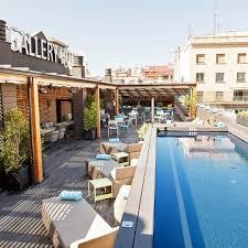 hôtel gallery hotel barcelone trio fr