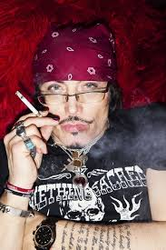 Adam Ant: 'Comeback? I never went away' | The Independent