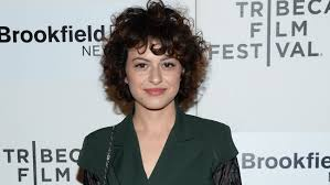 Arrested Development' Alum Alia Shawkat ...