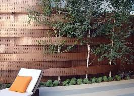 top 50 best privacy fence ideas