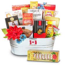 gourmet gift basket free