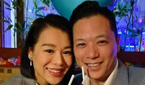 Myolie Wu Reveals Husband, Philip Lee, was Unhappy with the Media Painting  Her as the Breadwinner When They Were Dating | 38jiejie | 三八姐姐